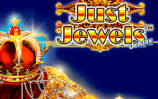 Онлайн-игра в автомат Just Jewels Deluxe от Новоматик